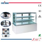 Wholesale Cake Showcase Refrigerator for Bakery Shop