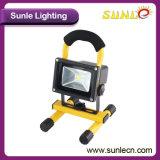 LED Rechargeable Flood Light, Rechargeable LED Flood Light (SLFL-WB)