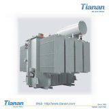 5 - 40 MVA Low-Power Transformer / Three-Phase
