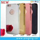 New TPU Cell Mobile Phone Case for iPhone 7/6s 2016