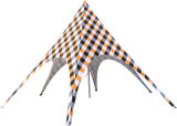 Outdoor Party Star Tent Advertising Tent
