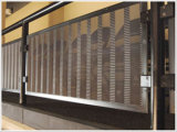 Decorative Mesh (With Customized Color)