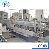 Plastic Color Masterbatch Extrusion Equipment Machine