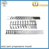 Customized Sheet Metal Auto Parts Progressive Stamping Dies Motorcycle Parts