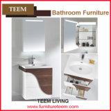 2015 Teem Modern Furniture High Gloss Bathroom Wall Mount Cabinet