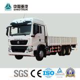Hote Sale HOWO Cargo Truck