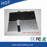 PC Keyboard Laptop Keyboard for Asus A46 S46cm Us Layout