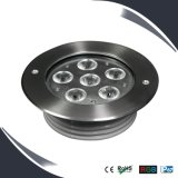 110V 6/18W LED Buried Underground Light