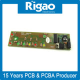 Enig PCB Assembly with UL and RoHS/PCBA