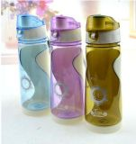 High Quality Plastic Sport Water Bottle