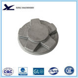 Ductile Iron Casting for Machining Process