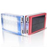 Phone Solar Power Bank Portable Universal External Charger Battery