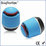 Mini Bluetooth Speaker with LED Light (XH-PS-610)