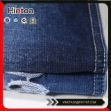 94.5%Cotton 5.5%Spandex Knitting Denim Fabric on Sale