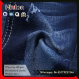 High Quality Twill Denim Fabric 8.8oz Women Jeans Fabric