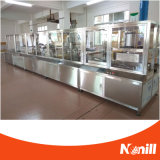 Fully Automatic High Speed Vacuum Blood Collection Tube Assembly Machine