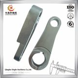 Stainless Steel Investment Casting Pivot Arm with CNC Machining