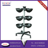 Different Color Hair Tool for Salon Equipment and Beauty Trolley (DN. D102)