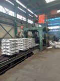 Factory Hot Sale Zinc Ingot Zamak#5