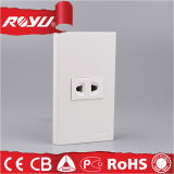 220V Cheap Price Electrical Power Universal Wall Socket