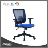 Low Back Fabric Seat Office Staff Chir and Meeting Room Chair