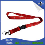 Eco-Friendly Polyester for Lanyards, Polyester Material Lanyards