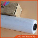 Grey Back PVC Self Adhesive Vinyl Film