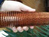 Heat Exchanger Spirial Copper Boiler Finned Tube