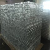 Building Construction Material / Aluminum Honeycomb Core for Composite Panel as Curtain Wall (HR620)