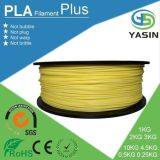 Wholesale 1.75mm 3mm 3D PLA Filament for 3D Printer with Best Price
