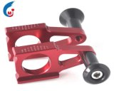 Axle Blocks Chain Adjuster with Spool Slider for Honda Crf