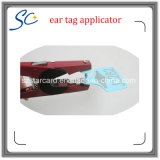 Hot Selling Animal Semi-Automatic Ear Tag Applicator