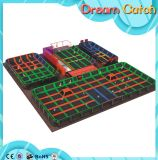 Wholesale Children Trampoline Play Set