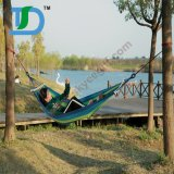 Customed Colorful Outdoor Backpacking Hammocks for Leisure