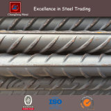 BS4449 Grade 460b Reinforcing Steel Rod with Ribbed