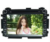 in Dash Car Accessories with DVD SWC TV 3G iPod RDS Mirror Link for 2015 2016 Honda Vezel Hrv
