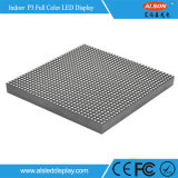Fixed Installation Full Color HD P3 Indoor Fixed & Rental LED Display Panel