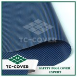 Anti-UV Mesh Swimming Pool Cover for Any Pool