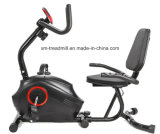 2017 Hot Selling Fashion Magnetic Exercise Bicycle Best Recumbent Bike