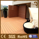 Guangdong Wood Plastic Composite Decking