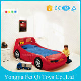 Car Bed, Cartoon Competition, Sports Car, Personality, Boy, Girl, Fashion, Single Bed Room