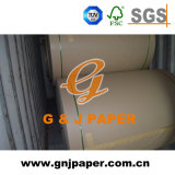 Cheap Price Brown Test Liner Paper in Roll for Sale