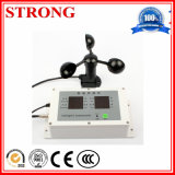 Mini Wind Speed Meter Digital Measuring Instrument Multi-Function