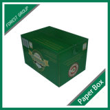 Hot Sale Wine Paper Box with Divider