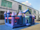 Mini Size Inflatable Playground, Inflatable Princess Castle Rental