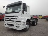 Sinotruk HOWO 6X4 371HP Tractor Truck Trailer Head for Sale