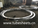 Finished Machining Smoothness Flanges