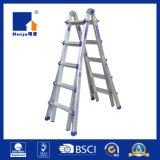 Telescopic Ladder Multi Purpose Ladder 4*5step