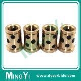 Custom DIN Self-Lubricating Bronze Guide Pin Bushing