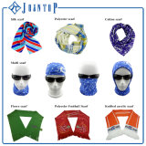 Customized Logo Mixed Color Accessories Gift Unisex Scarf